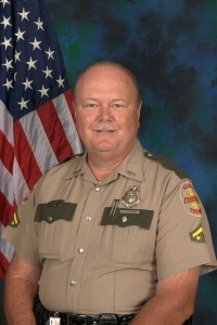 THP Officer Michael Slagle died today 1/25/2013 following an accident during the intense ice storm that plagued the Knoxville area