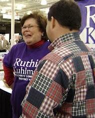 Ruth Kulhman 1