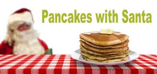 pancakessanta
