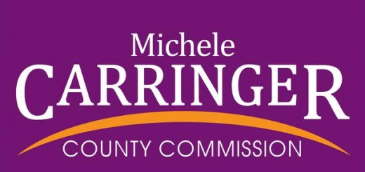 Republican Michele Carringer of the Knox County Commission Second District.