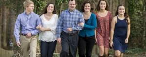 The Buddy Pelot Family