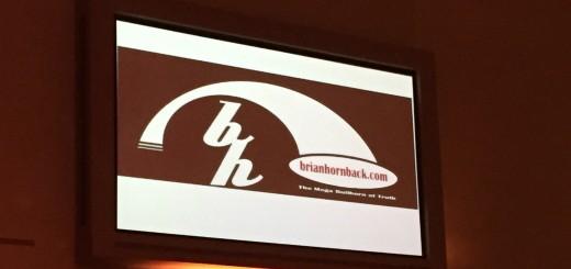 brianhornback.com