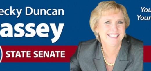 Becky Massey