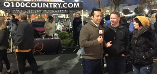 WVLT Marco interviewing Opie Joe and Krisha