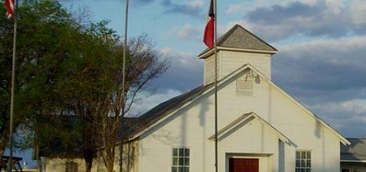 FBC Sutherland Springs TX