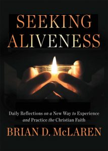 Seeking Aliveness releases on Tuesday November 14, 2017
