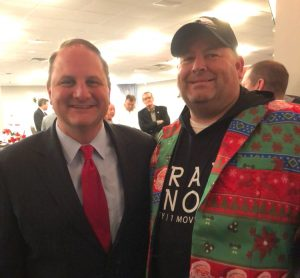 TN Republican Party Chairman and ME