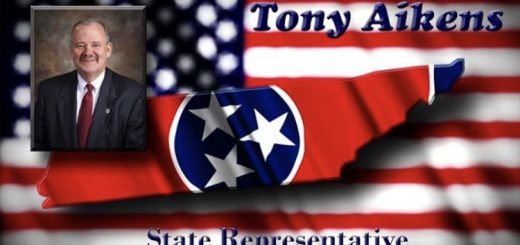 Tony Aikens for State Representative District 21