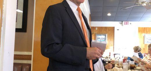 State Rep. Bill Dunn