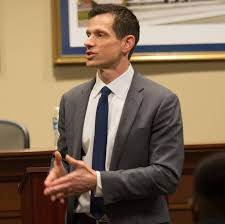 James Mackler, Nashville Attorney and 2020 Democrat Candidate for U.S. Senate