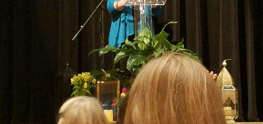 Knoxville Mayor Madeline Rogero