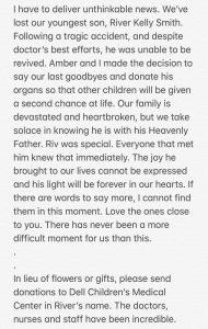 Granger's Statement