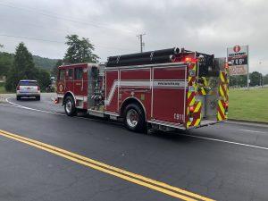Karns Volunteer Fire Dept.