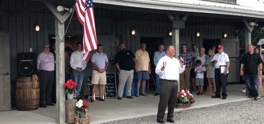 TN Republican Party Chairman Scott Golden