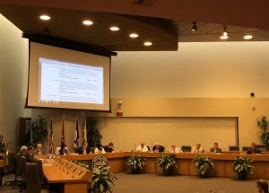Knox County Commission 8/26/2019