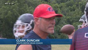 Clark Duncan