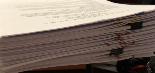 the documents, that will bind the Knox County taxpayers for 40 years to th TVA East Tower