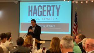 Ambassador Bill Hagerty