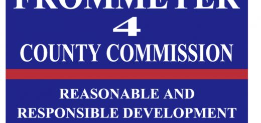 Frommeyer 4 County Commission