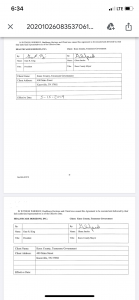 screenshot of the two last signature pages