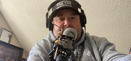 Brian Hornback podcast