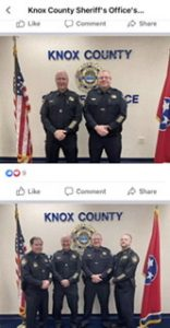 Source: KCSO Facebook page