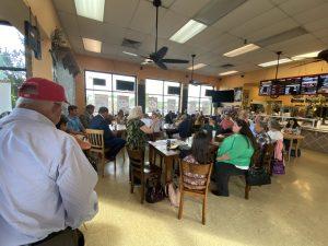 The June 3, 2021 Concord Farragut Republican Club