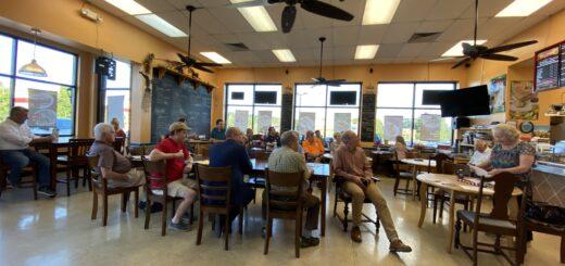 Concord Farragut Republican Club 9/9/2021