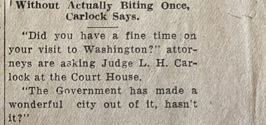 Knoxville News-Sentinel Thursday May 30, 1935